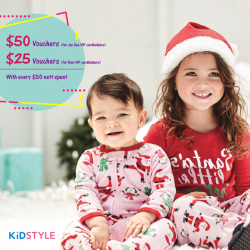 [KidStyleSg] How can we miss out on the Season of Giving?