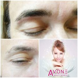 [Avone Beauty Secrets – Beauty Brows Hair Nails Spa] You can confidently flaunt natural and full-looking brows that perfectly accentuates your features!