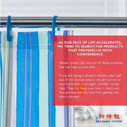 [SIM SIANG CHOON] As our pace of life accelerates, we tend to search for products that provide us with convenience.