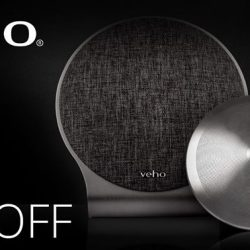 [Veho] Our Veho M10 speaker has a stylish lifestyle design, effortlessly slotting in to any room!