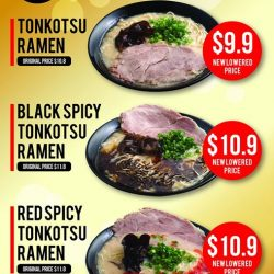 [Keisuke Ramen] Due to overwhelming response, we have decided to make this FOREVER!