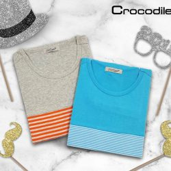 [Crocodile] The countdown is on for New Year's Eve!