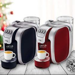[The Coffee Bean & Tea Leaf® - Singapore] A Christmas gift that keeps giving!