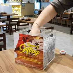 [Ramen Champion Singapore] SEASON OF GIFTING - EAT & WIN!