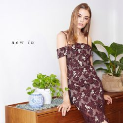 [Intoxiquette] NEW ARRIVALS | Click in for a special code!