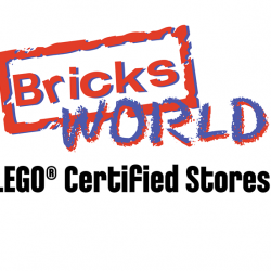 [Bricks World (LEGO Exclusive)] New Year Greetings from LEGO® Certified Store (Bricks World)!