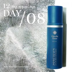 [Porcelain Aesthetics] Hohoho, it's Day 8 of our 12DaysofGiveaways!