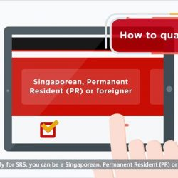 [DBS Bank] The Supplementary Retirement Scheme (SRS) is designed to help you save for your retirement while giving you tax savings.