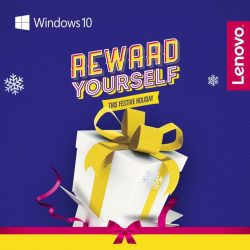 [Lenovo] Buy, redeem, and get up to $200 cash back!