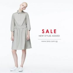 [IORA] New sale styles added @ www.