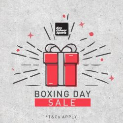 [Key Power Sports] BOXING DAY SALE For 1 day only, enjoy 35% off storewide!