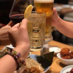 [Ippudo Express] Kanpai to the long weekend 🍻