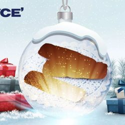 [Royce'] Baked to perfection, each cookie is individually packed so you can enjoy it on the go.