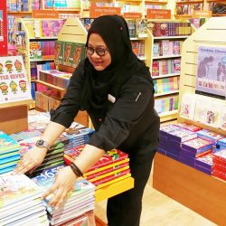 [Times bookstores] Meet our Branch ManagersHi!