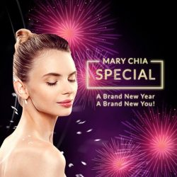 [MARY CHIA/URBAN HOMME] A BRAND NEW YEAR, A BRAND NEW YOU!