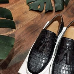 [The Bespoke Club] It's almost the end of our Moreschi sale as dress shoes and casual slip ons are going up to