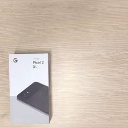 [Singtel] Check out what's in the box of the all-new Google Pixel 2 XL!