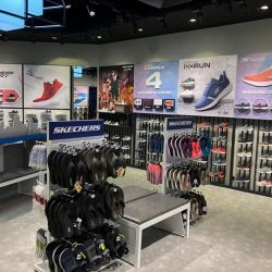 [SKECHERS Singapore] We've officially opened at Northpoint,Singapore 01-122/123/132!