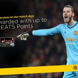 [Maybank ATM] Star Match Day!