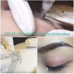 [AVONE BEAUTY SECRETS] Afraid of pain, cuts and bleeding while getting your eyebrows redefine?