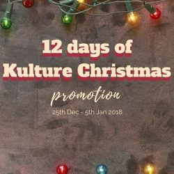 [KULTURE STUDIOS] Stay Tuned to Christmas Promos1 Subscribe to us at Kulture.