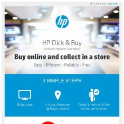 [HP Singapore]  Enjoy Great Savings When You Buy Online