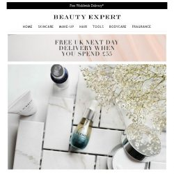 [Beauty Expert] Take A Sneak Peek Into The Spa Edit Collection...