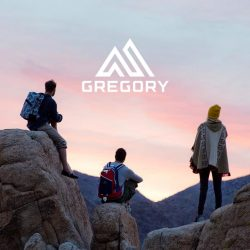[Samsonite] The opening of our Gregory store in December further highlights our commitment to offer travel/lifestyle solutions for every individual'
