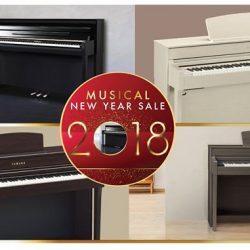 [YAMAHA MUSIC SQUARE] Using emoticons, let us know which Clavinova digital piano brings beauty to your house interior the most?