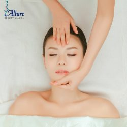 [Allure Beauty Saloon] Read about the latest oxygen Face mask - well known as bubble mask and its effects on our skin http://bit.