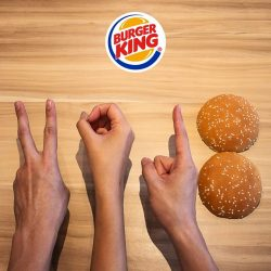 [Burger King Singapore] Happy New Year, Burger King fans!
