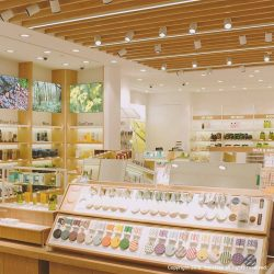 [Innisfree Singapore] We celebrated the grand opening of our 14th store at Northpoint City (01-156/157) today!
