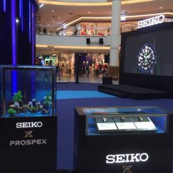 [Seiko] ProspexChallenge We are pleased to invite you to explore the world of Seiko Prospex at one of a worldwide series