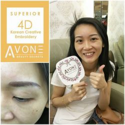 [AVONE BEAUTY SECRETS] Many thanks to dear customers Michele and Alice for letting us share their results and satisfaction!