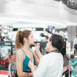 [COSMETICS & PERFUMES BY SHILLA] Here's what a date with us looks like 👉Smart shopping for your favourite beauty brands and travel exclusives, and