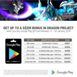 [CHALLENGER MINI] A huge fan of Dragon Project?