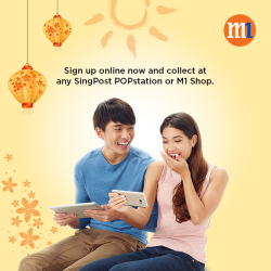 [M1] Start the new year with these Prosperity handsets and enjoy EXCLUSIVE deals when you get these online, now comes with