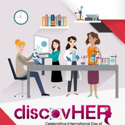 [Elements @ Play by Science Centre Singapore] DiscovHER – Celebrating International Day of Women and Girls in ScienceBe part of a global effort to support and promote