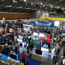 [Gain City] It's still not too late to head over to EXPO Hall 3B and the Gain City Megastore @ Sungei Kadut!