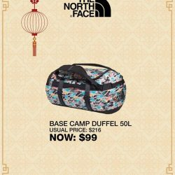 0132b096bc8f  The North Face  The North Face® New Year Promotion!