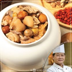 [Metro] Dropping by Metro Centrepoint for the cooking demonstration featuring Chef Wilson Tan tomorrow?