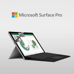 [Harvey Norman] Now till 23 January 2018, enjoy $299 off Surface Pro + Type Cover.