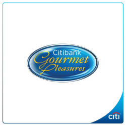 [Citibank ATM] Usher in the new year with these enticing festive goodies.