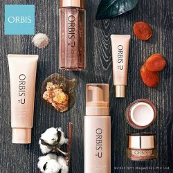 [ORBIS] Reset your mood and skin to get set for the new year.