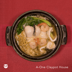 [foodpanda] When's the last time you had amazing seafood noodles?