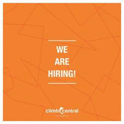 [Clover 8 Bistro Vegetarian & Vegan Dining by Miaoyi] We're looking for a Sales and Partnerships Executive (full-time)!