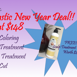 [Melody Beauty & Image House] Fantastic New Year Deal !