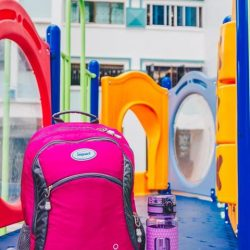 [Ergoworks] IMPACT BAGS ADD COLOURS TO OUR CHILDREN'S SCHOOL LIFE AND PROMISE TO MAKE OUR LITTLE ANGEL FEEL AS COMFORTABLE