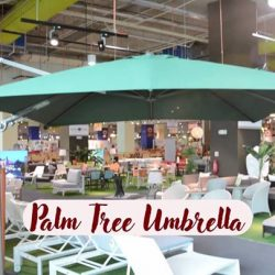 [Natural Living] We house many beautiful Gazebo and Umbrella to get you totally sheltered!