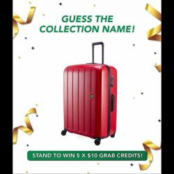 [The Travel Store] Guess the item!